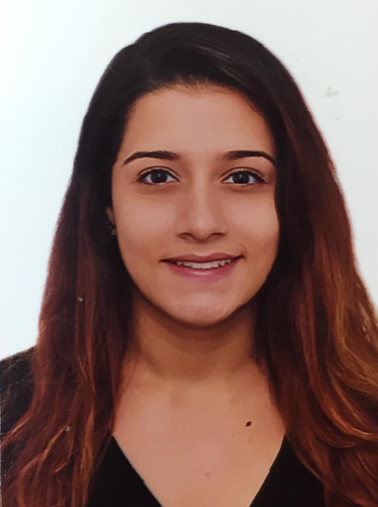 Laura Ramírez Gómez
