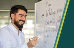 OECD Future of Work campaign for youth
