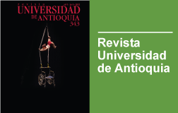 Revista Universidad de Antioquia