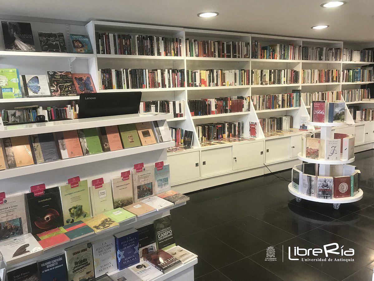 Visita nuestra Librería y conoce los descuentos permanentes