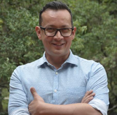 Carlos Mario Martinez