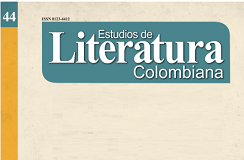 Scopus indexó la revista Estudios de Literatura Colombiana